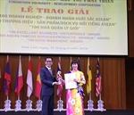 Công ty CP Cơ điện Trần Phú đạt hai giải thưởng lớn