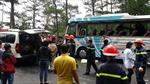 Xe du lịch gây tai nạn thảm khốc tại Đà Lạt, 7 người chết