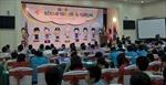 """""""Một ASEAN, một tầm nhìn vì trẻ em"""""""