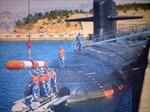 Trung Quốc lần đầu công khai tàu ngầm hạt nhân 093B