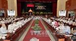 Khai mạc Hội nghị Thành ủy Thành phố Hồ Chí Minh lần thứ 6, khóa X