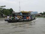 Hợp tác phát triển vùng đồng bằng sông Cửu Long