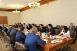 Việt-Nga hợp tác phòng chống tham nhũng