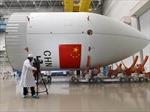 Trung Quốc chế siêu tên lửa 3.000 tấn