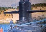 Thái Lan sẽ có tàu ngầm đầu tiên vào năm 2017