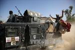 Liên quân tiêu diệt hai thủ lĩnh IS tại Iraq