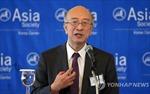 Nhật Bản quan ngại về tranh chấp tại Biển Đông