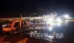 Tìm thấy thi thể 3 sinh viên bị lũ cuốn ở Quảng Ninh