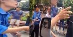 Làm rõ thông tin bảo vệ Bệnh viện Nhi TW chặn xe cứu thương
