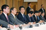 """Cuộc """"trưng cầu dân ý"""" về Abenomics"""
