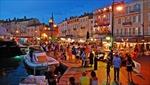 Và Thượng đế đã tạo ra Saint-Tropez