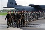 NATO đóng quân sát tỉnh Kaliningrad của Nga