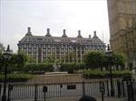 Phong tỏa tòa nhà Thượng viện Anh vì bưu phẩm khả nghi