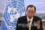TTK LHQ kêu gọi giải pháp hòa bình cho các vấn đề Biển Đông