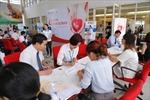 Hiến hơn 300 đơn vị máu cứu người