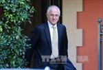 Bầu cử Australia: Thủ tướng Turnbull tuyên bố chiến thắng