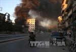 Quân đội Syria tiêu diệt 29 phiến quân ở Aleppo