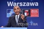 """Truyền hình Ba Lan """"nhào nặn"""" bài phát biểu của ông Obama"""