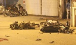 Hai xe máy đấu đầu, 3 người tử vong