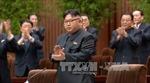 Triều Tiên dùng luật thời chiến với Mỹ