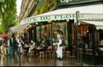Tới Paris thưởng thức cà phê mưa