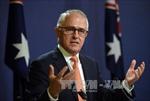 Thủ tướng Australia xúc tiến thành lập chính phủ mới