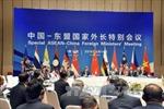 ASEAN và Trung Quốc cần đẩy nhanh ký kết COC