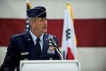 Mỹ bổ nhiệm Tư lệnh Không quân ở Thái Bình Dương