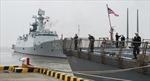 Cựu Đô đốc Hải quân: Mỹ nên bảo vệ bãi Scarborough
