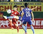 Vòng 16 V - League 2016: Tâm điểm Gò Đậu