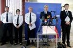 Buộc tội 5 đối tượng liên quan vụ tấn công tại Nice