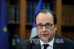Pháp nêu điều kiện để Anh được tiếp cận thị trường chung EU