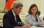 """Nga tuyên bố Mỹ """"hành xử hai mặt"""""""