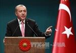 Thổ Nhĩ Kỳ bắt giữ cố vấn cấp cao của Giáo sĩ Gulen