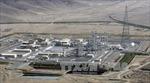 Iran sẽ bán cho Nga 40 tấn nước nặng