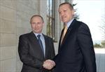 """Nga có nên đánh cược vào """"người bạn Erdogan""""?"""