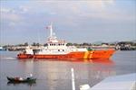 Va tàu lạ, 2 thuyền viên mất tích ngoài khơi Vũng Tàu