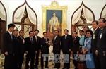 Phó Thủ tướng Vũ Đức Đam thăm chính thức Thái Lan