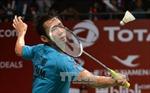 Tiến Minh chia tay Olympic Rio