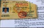 Đổi giấy phép lái xe cần giấy tờ gì?