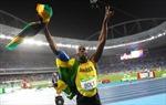 Usain Bolt đạt kỳ tích tại Olympic