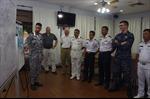 9 nước tập trận SEACAT 2016 tại Singapore