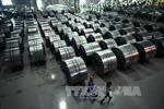 Trung Quốc bỏ thuế chống bán phá giá với thép Nhật Bản, EU