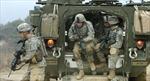 Forbes: Mỹ không đủ tiền cho chiến tranh
