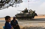 Động cơ của Thổ Nhĩ Kỳ khi can thiệp sâu vào Syria