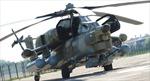 """Trực thăng """"siêu thợ săn"""" bất khả chiến bại mới của Nga"""