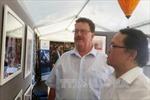Việt Nam giới thiệu thành tựu hợp tác phát triển với Đức