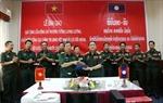 Việt Nam hỗ trợ các sư đoàn chủ lực của Lào