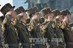 Triều Tiên kêu gọi mỗi binh sỹ thành một vũ khí hạt nhân