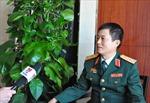 Việt Nam -Trung Quốc nhất trí đưa hợp tác quốc phòng vào chiều sâu